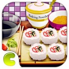 萌娃烹饪课:制作寿司 icon
