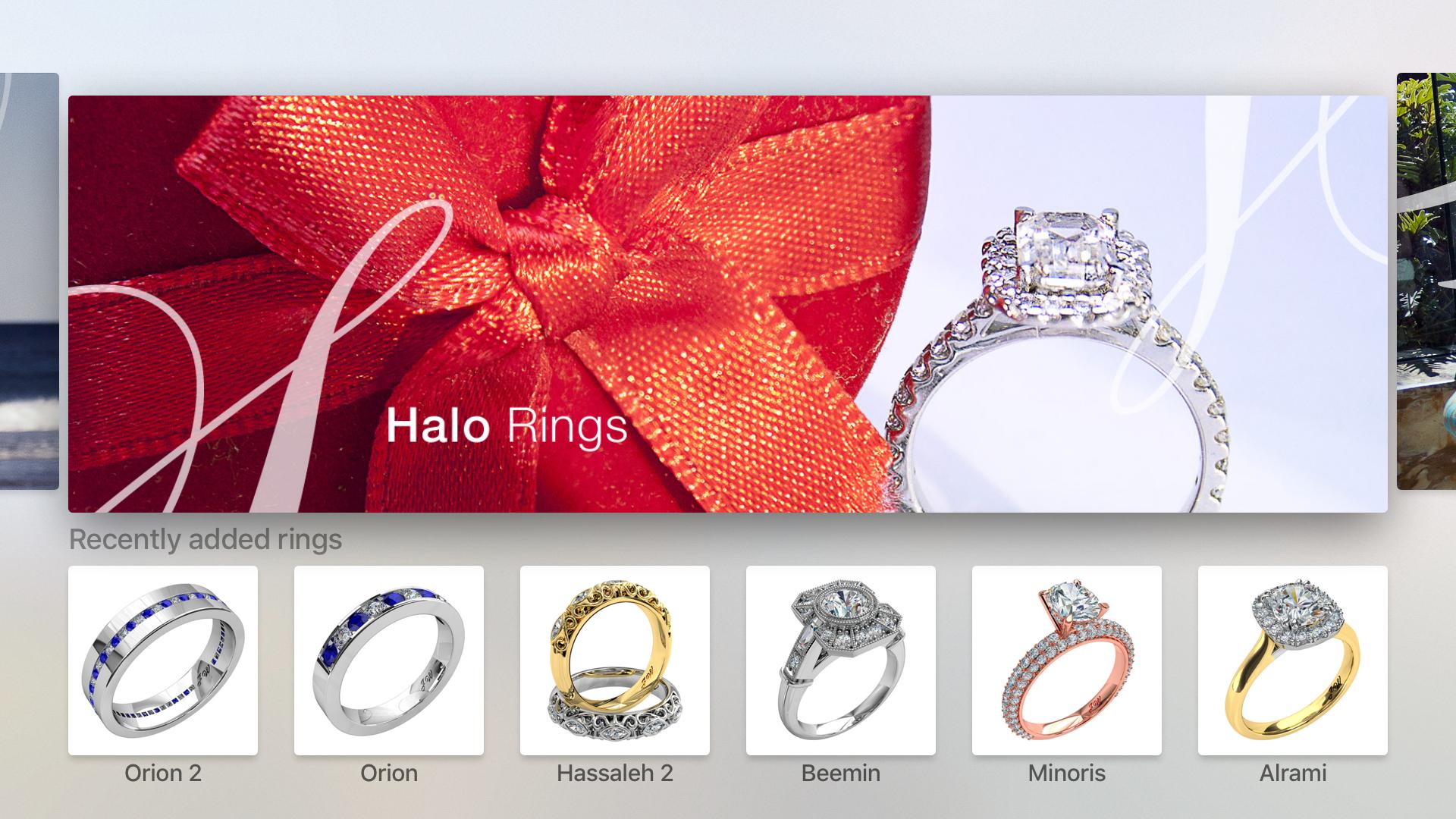 Engagement Rings screenshot 6