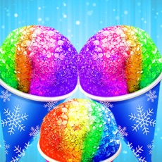 Activities of Snow Cone Maker Frozen Summer Fun Carnival Drink Free Games