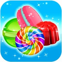 Candy Smash Swap