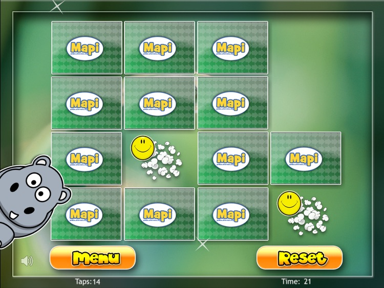 Card Match For Kids HD screenshot-3