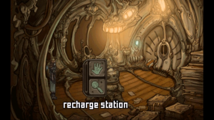 Primordia screenshot-1