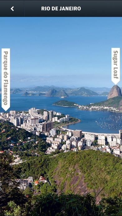 Rio de Janeiro: Wallpaper* City Guide screenshot one
