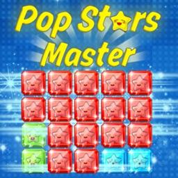 Pop Stars Master