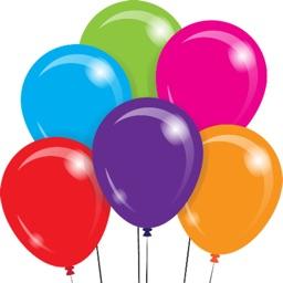 Party Pop - Balloon Pop Game