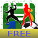 サッカー作戦盤2 無料版