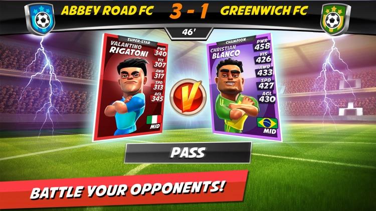 Boom Boom Soccer screenshot-3
