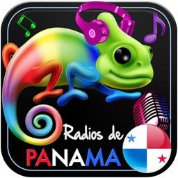 Emisoras de Radio en Panama