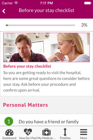 Batz Patient Guide - náhled