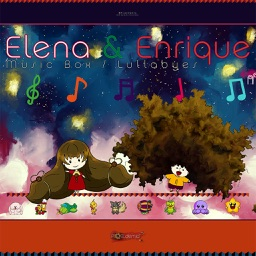 Elena y Enrique: Music Box Lullabyes