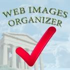 Web Images Organizer - zu organisieren und Fotos aus dem Internet schützen icon