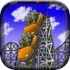 Roller Coaster Rush - 3D Simulator
