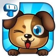 My Virtual Dog ~ 可爱的动物游戏