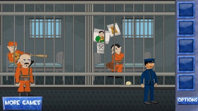 Can You Escape The Prison? screenshot two