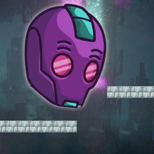 Angry Robot Jump Dash icon