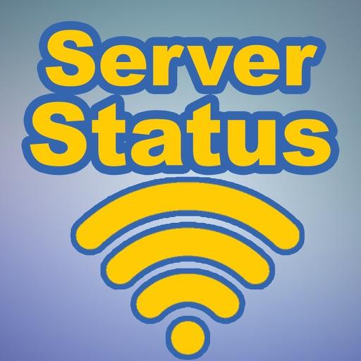 Статус сервера Для Pokémon GO