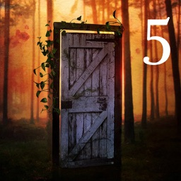 Can You Escape The Mystery Room 5?