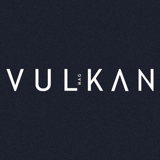 Vulkan Magazine icon