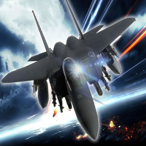 A Momentum Mach 3 Of Aircraft - Amazing Combat Aircraft Simulator Game