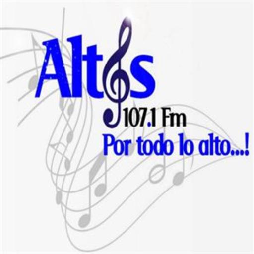 ALTOS 107.1 FM