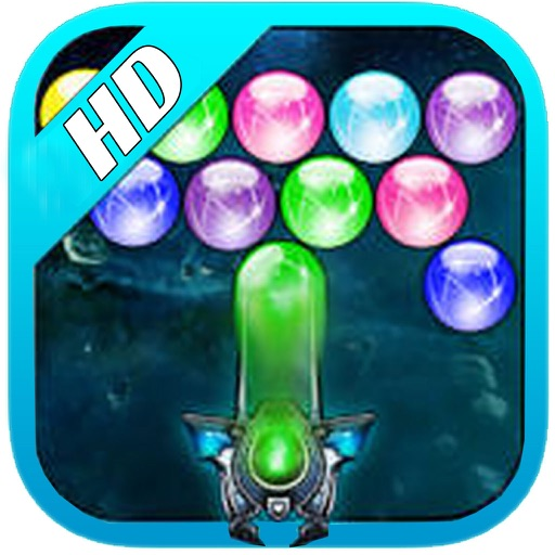 Bubble Shoot Deluxe - Ads FREE