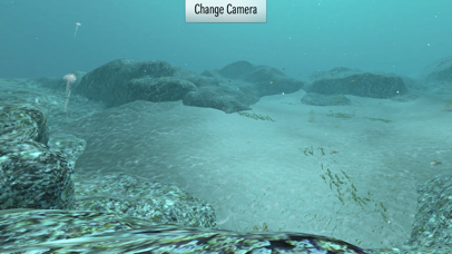 Underwater Sea Simulation-0