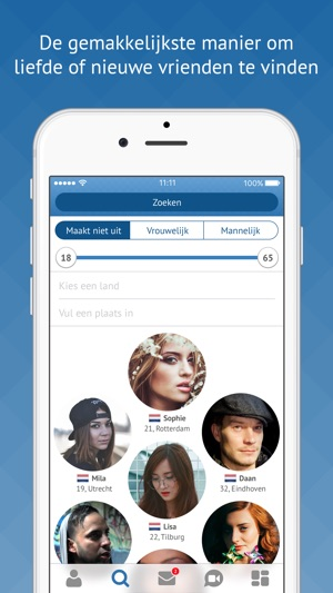 100 gratis online Duitse dating site