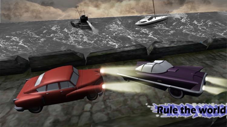 Crazy Traffic Racer : Best Traffic Car Racing Game of 2016 screenshot-3