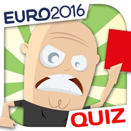 Football quiz – EURO 2016 Edition