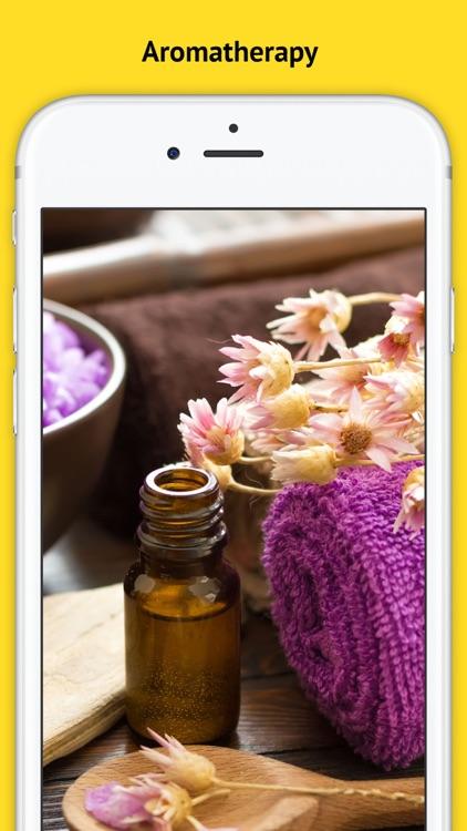 Aromatherapy - Healing Power Of Nature