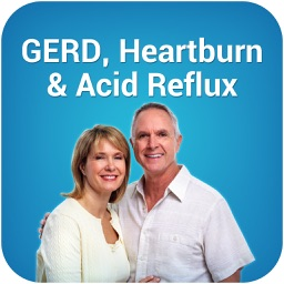 GERD, Heartburn and Acid Reflux Symptoms & Remedies
