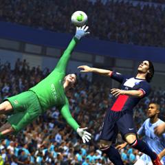 Dream Scores: 3D Football World League