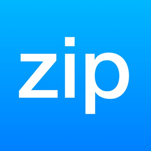 Zip File Viewer - Zip File Opener and Browser & UnZip UnRar Tool