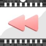 Video Reverse: Free Reverser App to rewind,backward videos for vine & instagram