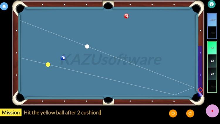 KICK SHOT IMAGE TRAINING screenshot-3