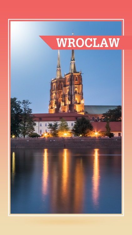Wroclaw Tourism Guide screenshot-0