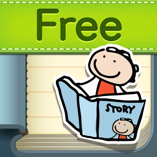 Kid in Story Book Maker Free: Create and Share Personalized Photo Storybooks