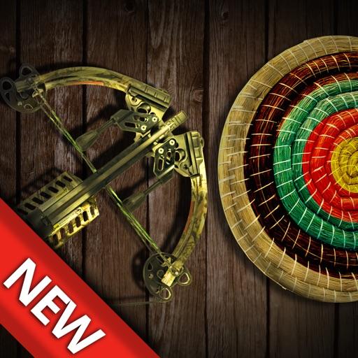 Чемпион арбалета: спортивный диапазон стрельбы 3D бесплатно