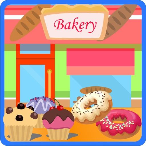 My Sweet Bakery - Royal Donuts