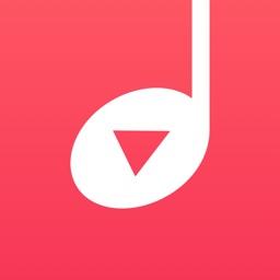 「MusicSounds」無料で人気音楽を聴き放題!Music連続再生!!Music for YouTube!!