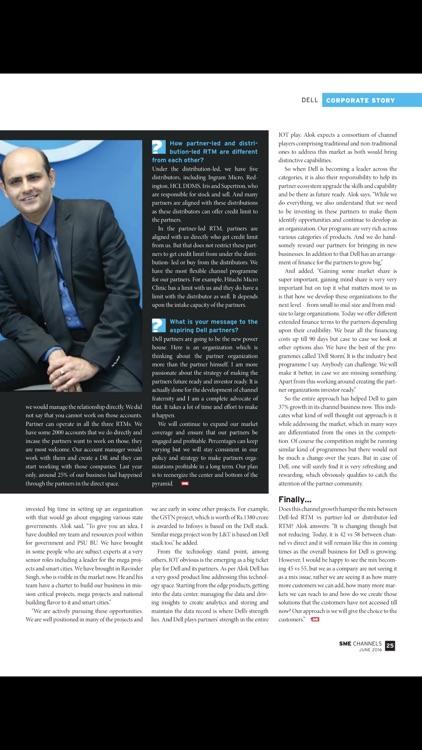 SME Channels magazine screenshot-4