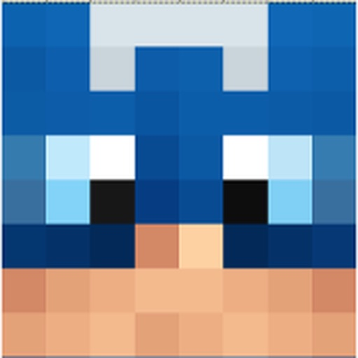 Doodle Skin - The Best Boy skins for Minecraft PC PE