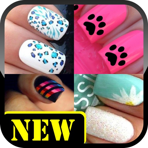 Nail Art Beauty Salon Game: Nails Art & Design (best Examples How Girls And Women Can