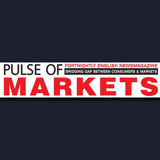 PULSE OF MARKETS icon