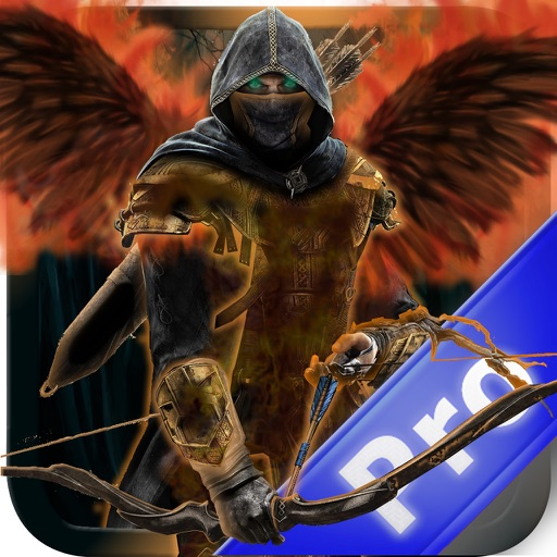 Angel Dark Archers Pro - Interesting Arrow Game