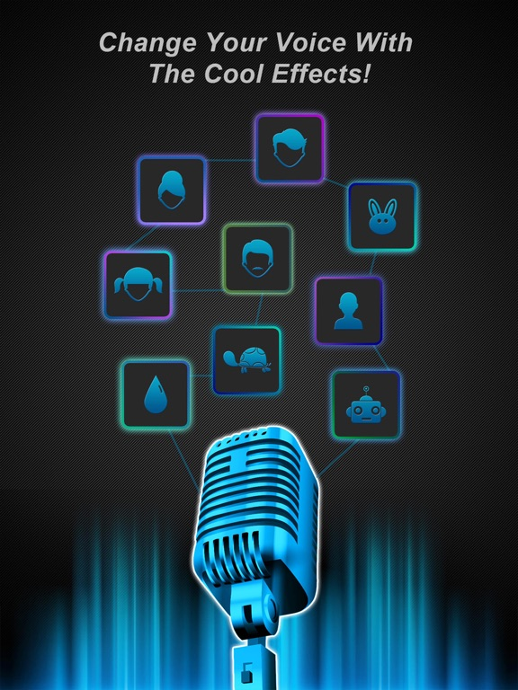 Voice Change R Funny Sound Effect S Filter Record Er Play Er For Phone Call S App Price Drops