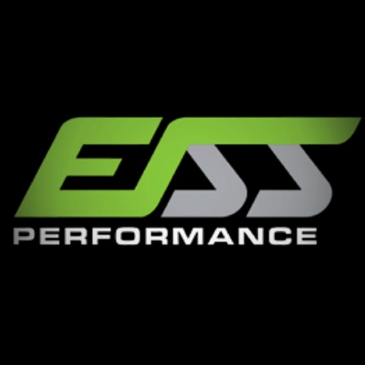 ESS Performance icon
