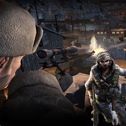 War Simulator - Shooter Commando Operation