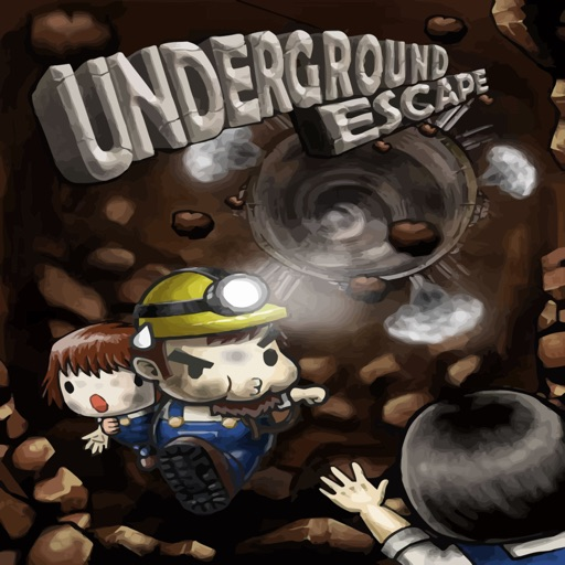 Underground Escape - Into the Earth