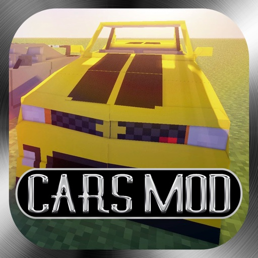 CARS MOD - Guide to Car Mods for Minecraft Game PC Edition